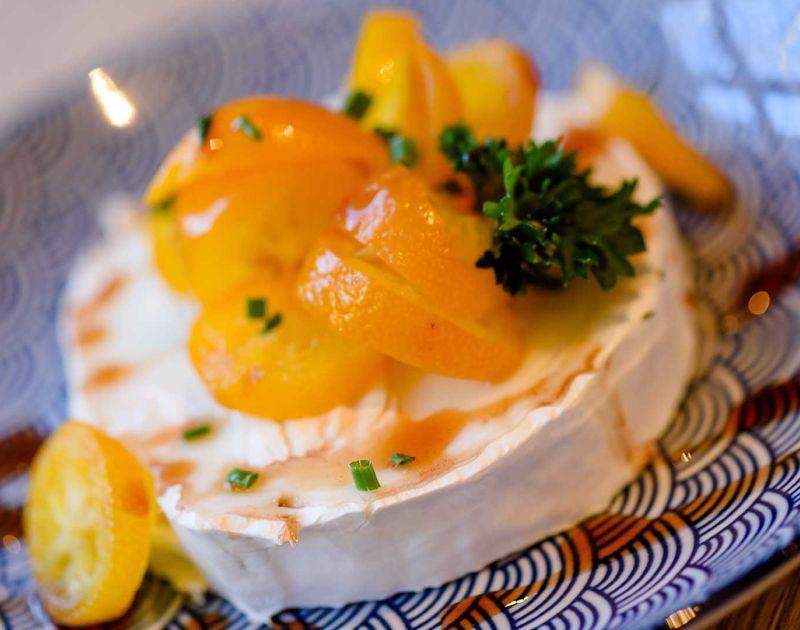 kulinarische Highlights im Restaurant Twin Tower