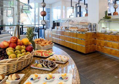 Mercure Bochum Breakfast Buffet2