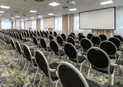 Mercure Bochum Conference2